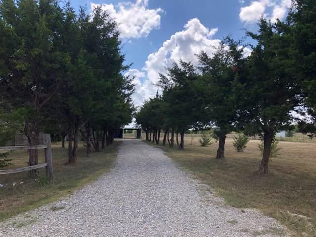 797 County Road 4446, Whitewright, TX 75491 (MLS #14189760) :: Lynn Wilson with Keller Williams DFW/Southlake