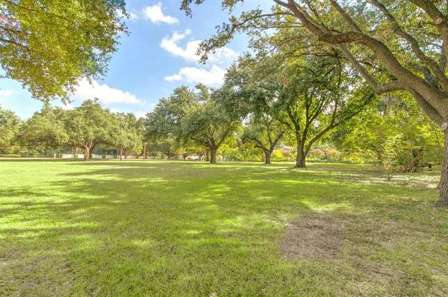 4311 Lakeside Drive, Highland Park, TX 75219 (MLS #14191214) :: The Juli Black Team