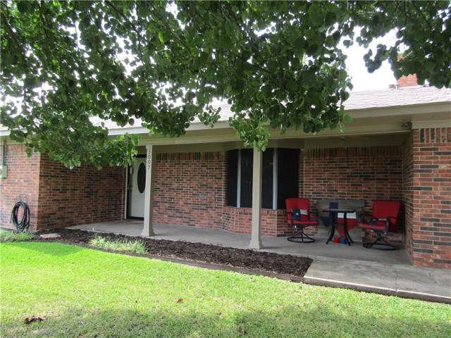 3007 Gilmer Street, Caddo Mills, TX 75135 (MLS #14191748) :: RE/MAX Town & Country