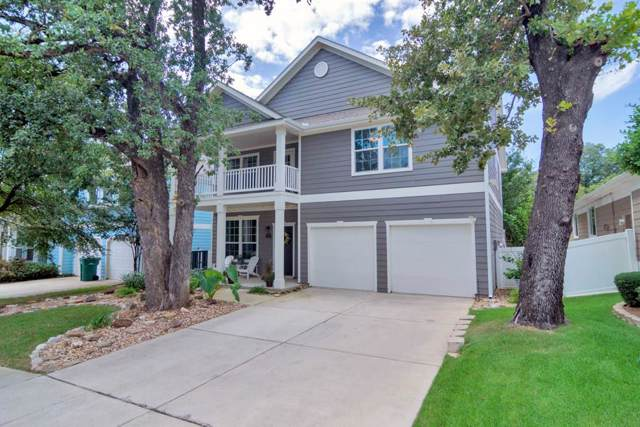 1809 Plymouth Drive, Providence Village, TX 76227 (MLS #14193412) :: RE/MAX Town & Country