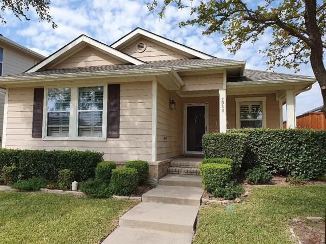 7000 Bountiful Grove Drive, Mckinney, TX 75070 (MLS #14196956) :: Lynn Wilson with Keller Williams DFW/Southlake