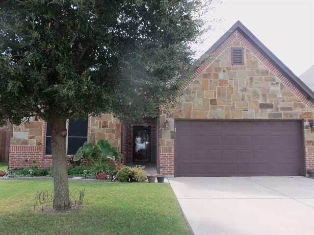 400 Spring Run Drive, Decatur, TX 76234 (MLS #14197247) :: Lynn Wilson with Keller Williams DFW/Southlake