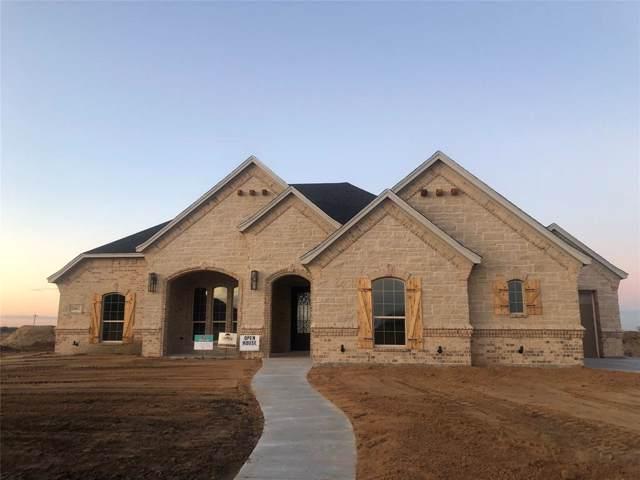 14812 Gentle Dove Street, New Fairview, TX 76247 (MLS #14199434) :: Baldree Home Team