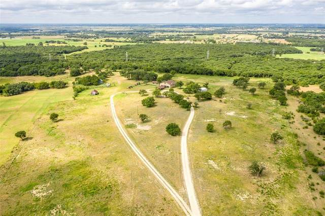 2154 County Road 183, Stephenville, TX 76401 (MLS #14200640) :: The Kimberly Davis Group