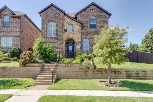 5035 Empire Way, Irving, TX 75038 (MLS #14203030) :: The Kimberly Davis Group