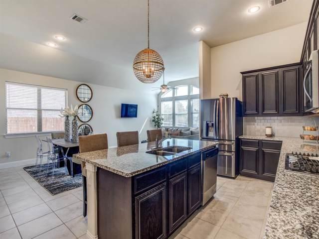 3006 Grand Bay Drive, Garland, TX 75040 (MLS #14203256) :: Potts Realty Group
