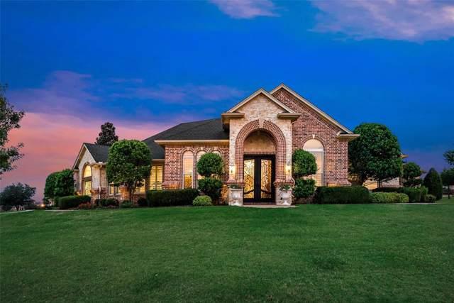 2012 Winthrop Hill Road, Denton, TX 76226 (MLS #14205405) :: The Real Estate Station