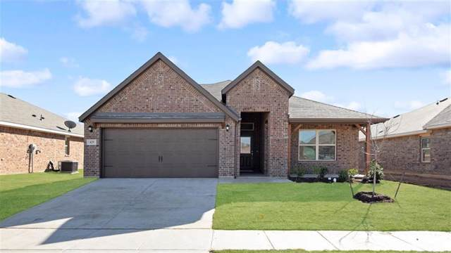 429 Edgewick Lane, Fort Worth, TX 76036 (MLS #14211521) :: Potts Realty Group