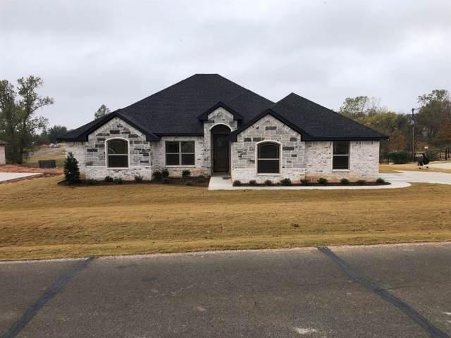 9626 Monticello Drive, Granbury, TX 76049 (MLS #14212656) :: Robbins Real Estate Group