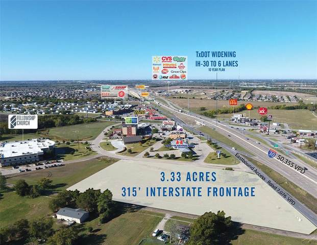 000 Interstate 30 Highway, Royse City, TX 75189 (MLS #14219473) :: The Mauelshagen Group