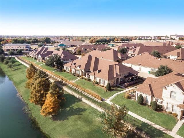 3075 Willow Grove Boulevard #2601, Mckinney, TX 75070 (MLS #14220134) :: Century 21 Judge Fite Company