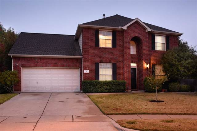 6 Willowstone Court, Mansfield, TX 76063 (MLS #14220686) :: The Tierny Jordan Network