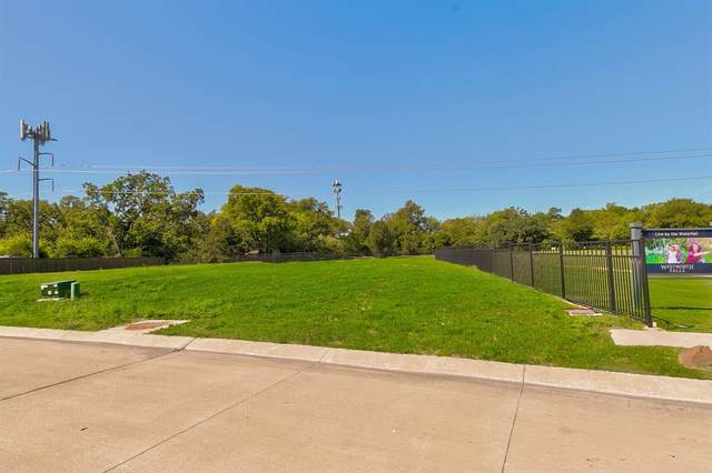 6061 Bridgecreek Way, Westworth Village, TX 76114 (MLS #14238694) :: Results Property Group