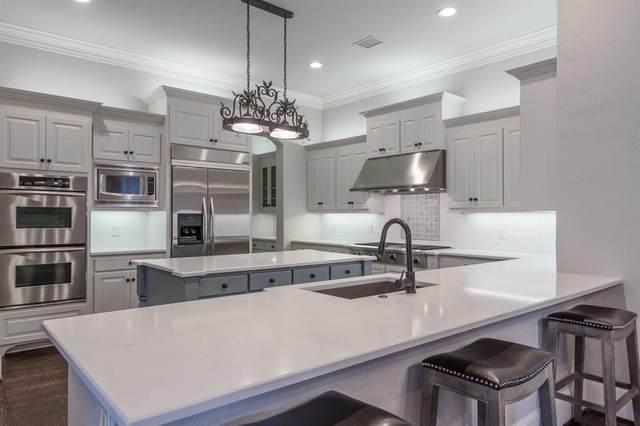 6142 Royalton Drive, Dallas, TX 75230 (MLS #14239041) :: Robbins Real Estate Group