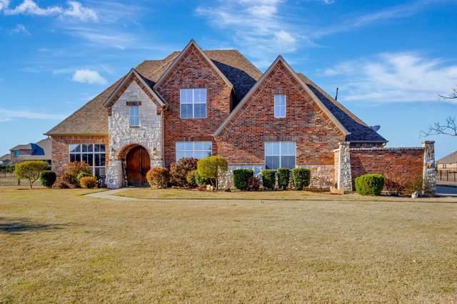 390 Livestock Drive, Rockwall, TX 75032 (MLS #14241686) :: Potts Realty Group
