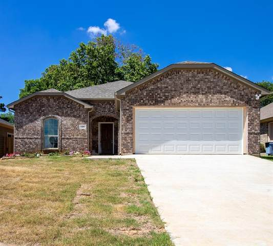 1201 Amsden Circle, Denison, TX 75020 (MLS #14257647) :: NewHomePrograms.com LLC