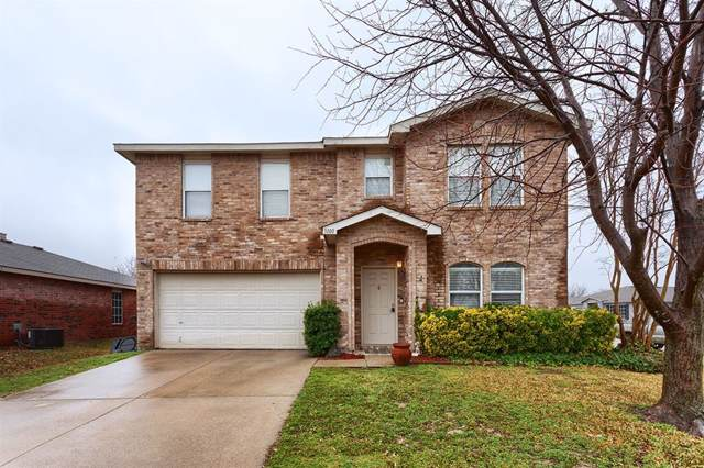 3100 Valley Crest Drive, Mckinney, TX 75070 (MLS #14258726) :: Roberts Real Estate Group