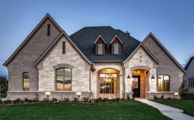 1328 Tipperary Drive, Grapevine, TX 76051 (MLS #14259376) :: Robbins Real Estate Group