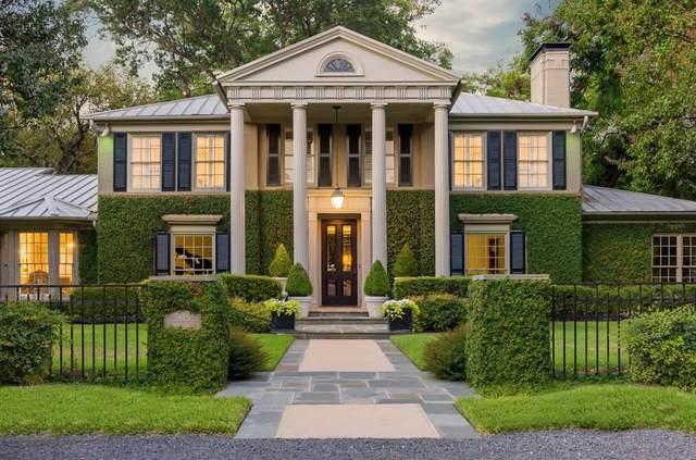 5845 Lupton Drive, Dallas, TX 75225 (MLS #14260188) :: Robbins Real Estate Group