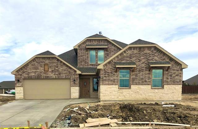 7609 Northumberland Drive, Fort Worth, TX 76179 (MLS #14261266) :: The Kimberly Davis Group