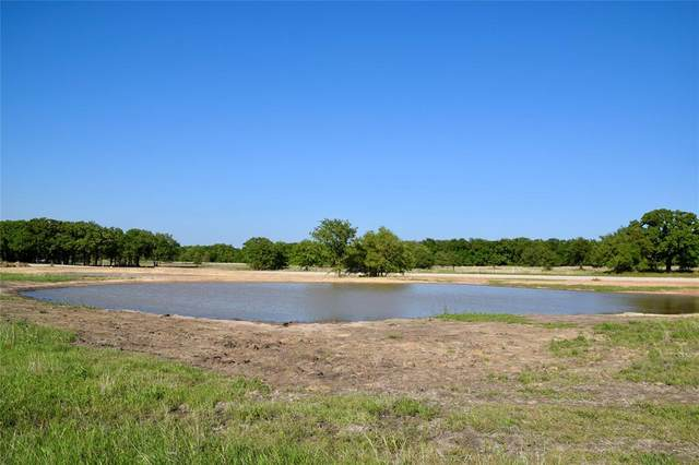 Lot 6 Aviara Ridge, Poolville, TX 76487 (MLS #14261334) :: Trinity Premier Properties