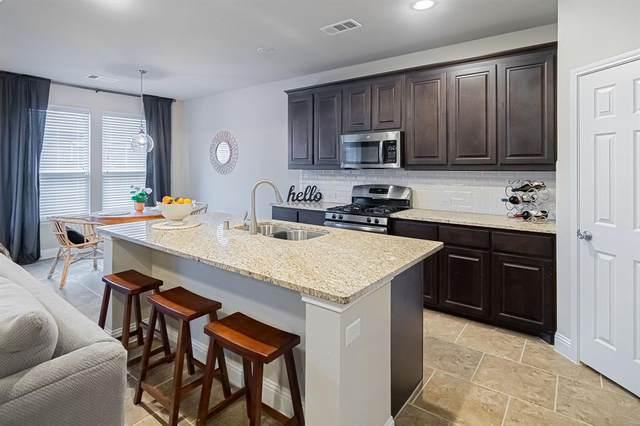 608 Allbright Road, Celina, TX 75009 (MLS #14262909) :: Trinity Premier Properties
