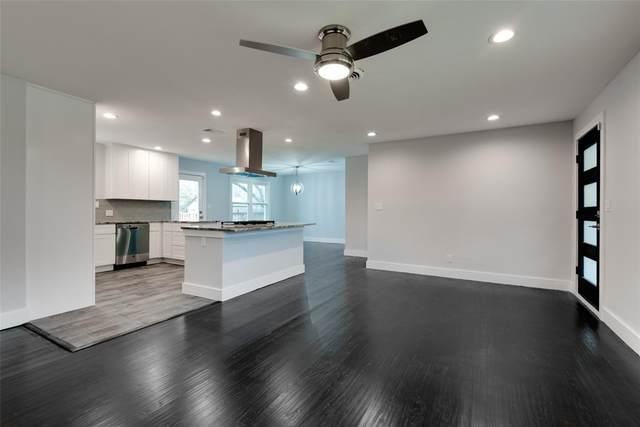 11376 Rupley Lane, Dallas, TX 75218 (MLS #14263395) :: Caine Premier Properties