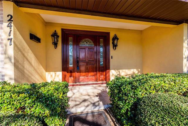 2417 Lincoln Street, Irving, TX 75061 (MLS #14264080) :: Robbins Real Estate Group