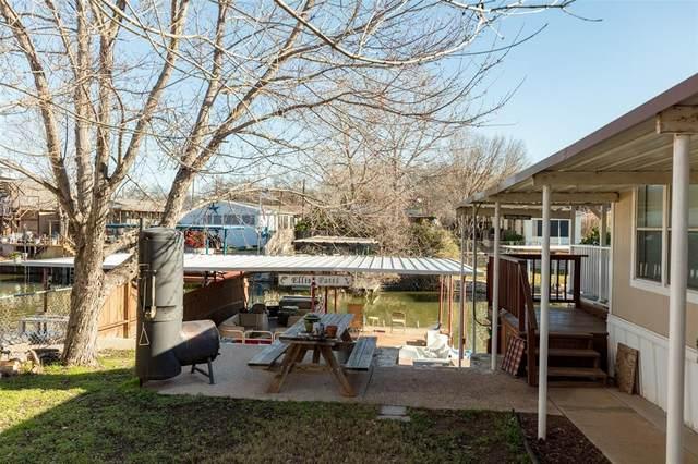 6525 Dayla Court, Granbury, TX 76049 (MLS #14264736) :: Post Oak Realty