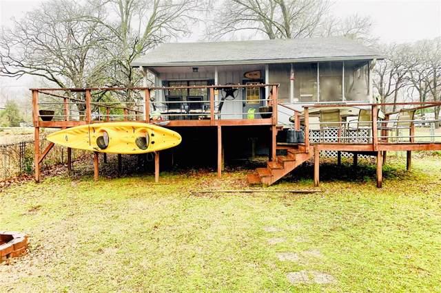 204 Harbor Drive, Gun Barrel City, TX 75156 (MLS #14264863) :: The Chad Smith Team