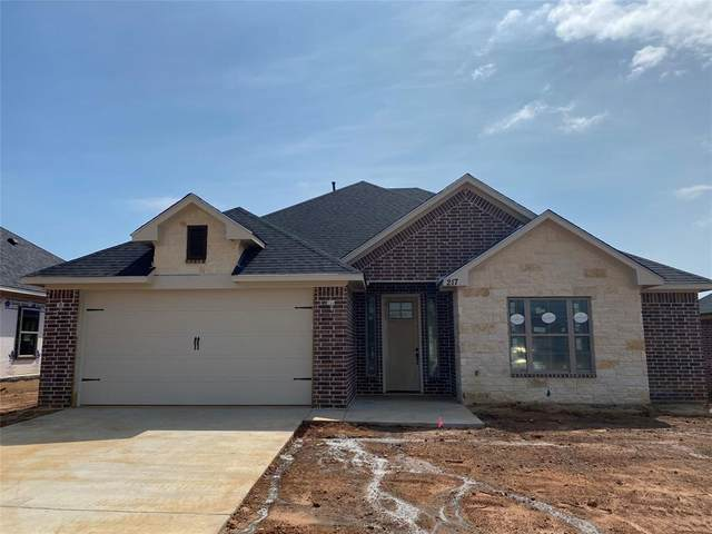 217 Patience Avenue, Lindale, TX 75771 (MLS #14269725) :: All Cities USA Realty