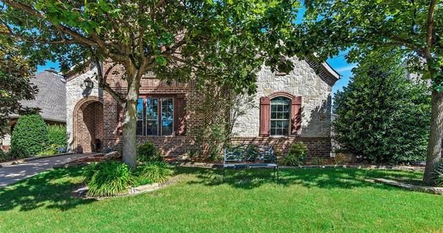 6 Center Court, Heath, TX 75032 (MLS #14280062) :: RE/MAX Landmark