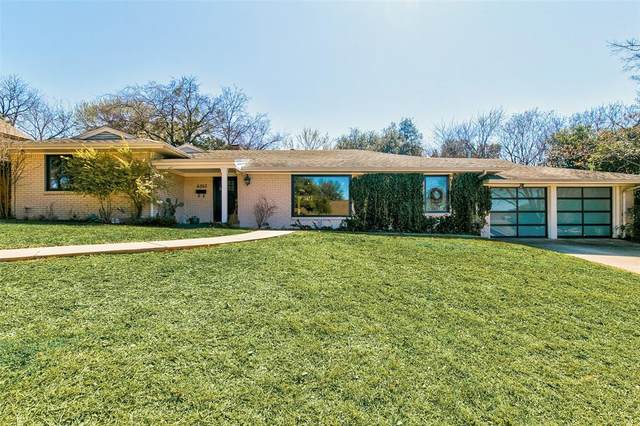6333 Genoa Road, Fort Worth, TX 76116 (MLS #14286502) :: The Mitchell Group