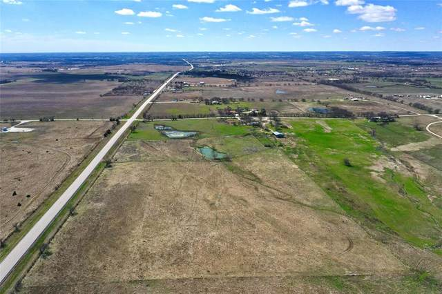 Lot 10 County Road 2830, Slidell, TX 76234 (MLS #14286653) :: The Kimberly Davis Group