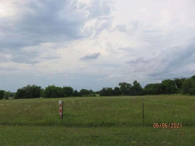 Lot 2 County Rd 4109, Campbell, TX 75422 (MLS #14288372) :: The Juli Black Team