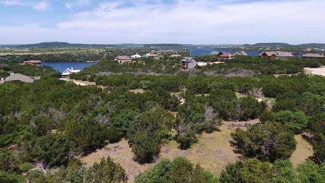 Lot 88 Cliffs Drive, Possum Kingdom Lake, TX 76449 (MLS #14289498) :: The Daniel Team