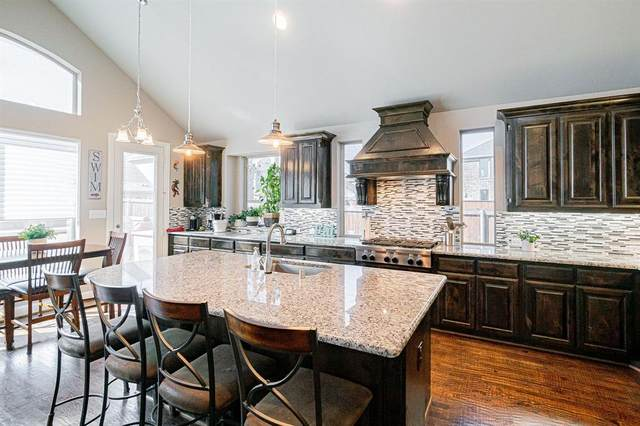 836 Southern Hills Way, Savannah, TX 76227 (MLS #14290381) :: Real Estate By Design