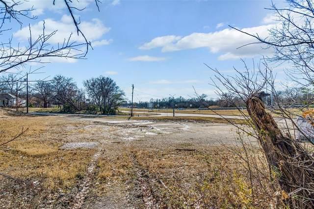 515 W Jones/Sam Rayburn Freeway, Sherman, TX 75090 (MLS #14292066) :: The Tierny Jordan Network