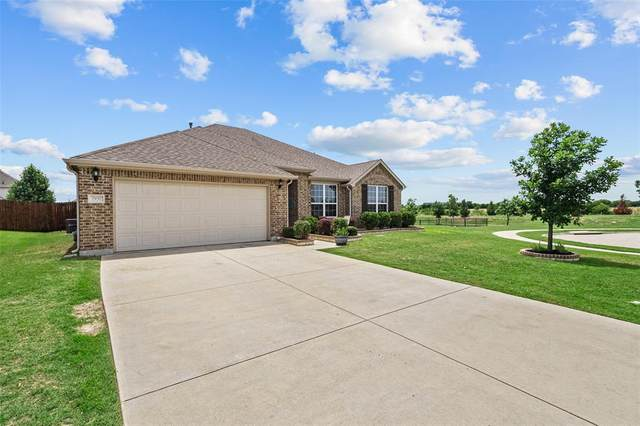 7937 Caldelana Way, Fort Worth, TX 76131 (MLS #14292635) :: Real Estate By Design