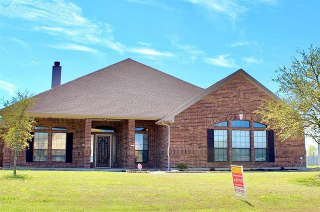 2225 Dartford Drive, Crowley, TX 76036 (MLS #14293606) :: The Mitchell Group