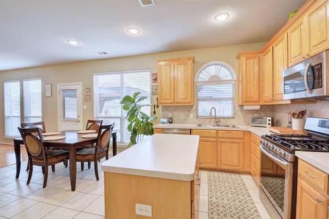 3604 Varden Street, Fort Worth, TX 76244 (MLS #14295693) :: Real Estate By Design