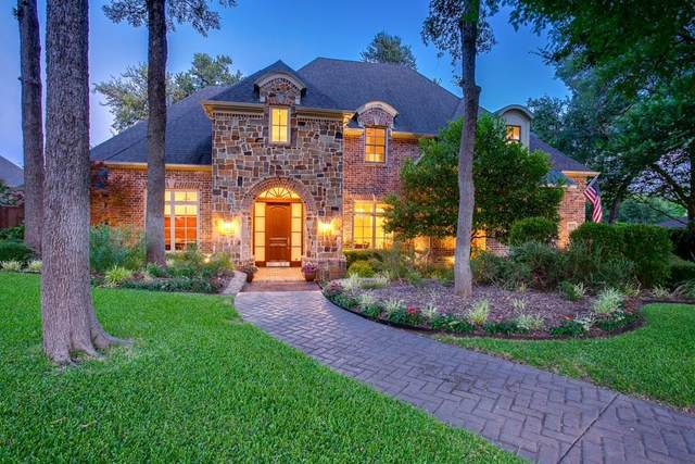 8516 San Leandro Drive, Dallas, TX 75218 (MLS #14295772) :: Tenesha Lusk Realty Group