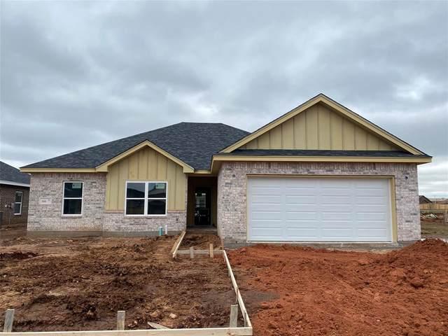 308 Sophia Lane, Abilene, TX 79602 (MLS #14305769) :: Ann Carr Real Estate