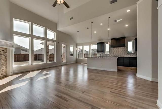 708 Holly Anne, Savannah, TX 76227 (MLS #14308065) :: Real Estate By Design