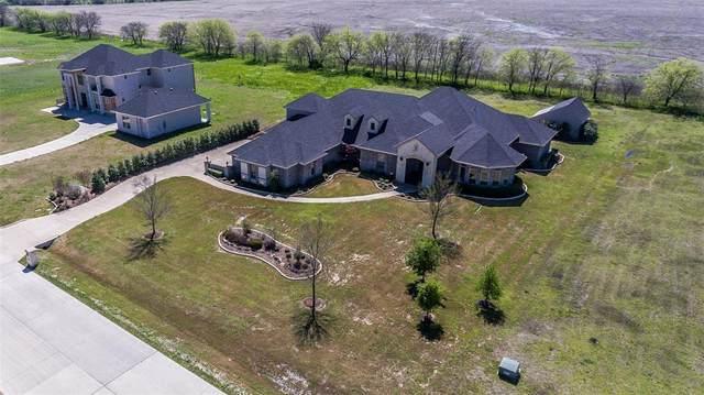 4428 Lake Breeze Drive, Mckinney, TX 75071 (MLS #14311775) :: All Cities USA Realty