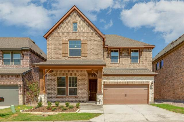 5433 Caine Road, Richardson, TX 75082 (MLS #14311831) :: Potts Realty Group