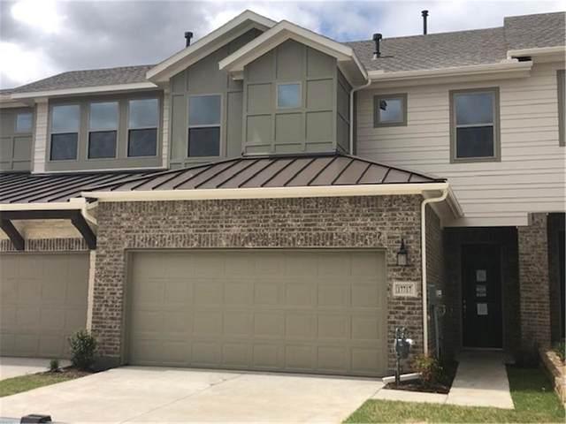 17717 Sage Lane, Dallas, TX 75252 (MLS #14313903) :: The Mitchell Group