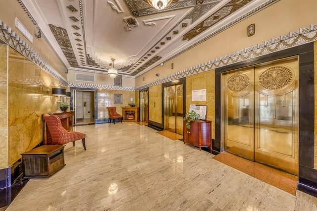 221 W Lancaster Avenue #11013, Fort Worth, TX 76102 (MLS #14321657) :: Real Estate By Design