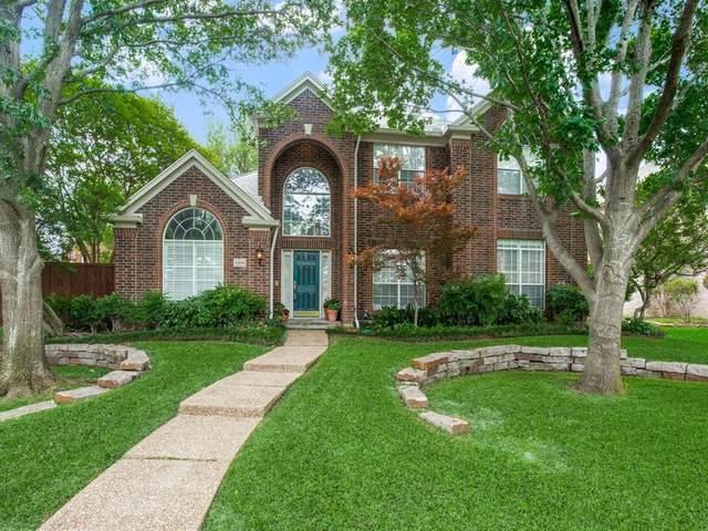 4204 Atherton Drive, Plano, TX 75093 (MLS #14323507) :: Hargrove Realty Group