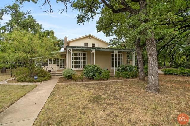 1815 11th Street, Brownwood, TX 76801 (MLS #14323990) :: The Heyl Group at Keller Williams